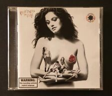 RED HOT CHILI PEPPERS - 'Mother's Milk' 2003 CD Album