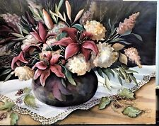 Jeweled Bouquet by Nordby - Floral Art