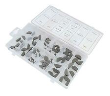 Woodruff Crankshaft Keys 80 Piece Set For Lawnmower, Workshop, Engines