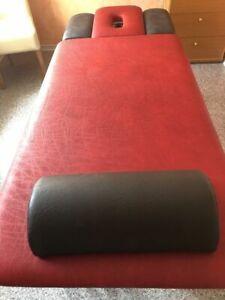 Massagebank, Therapiebank, Therapieliege