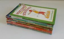 Lot of 12 - Books Early Readers for K 1 2 Boy Variety Thomas Spider Man Pete