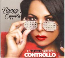 Nancy Coppola: E' Tutto Sotto Controllo - CD