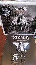 SLANG Glory Outshines Doom CD Japan HardCore Punk Anarchy