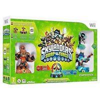 Brand New Boxed Skylanders Swapforce Starter Pack For Wii