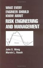 What Every Engineer Should Know About Risk Engineering and Management (What