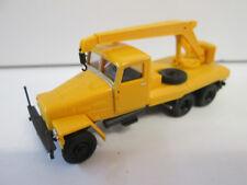 Herpa 308113 IFA G5 mit Kranaufbau H0