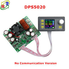 RD DPS5020  Buck Power Supply LCD color display step-down voltage converter