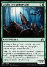 ▼▲▼4x Alpha de Somberwald (Somberwald Alpha) Origins #198 Mtg FRENCH