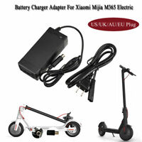 42V/36V 2A  Battery Charger Adapter For Xiaomi Mijia ES1/2 M365 Electric Scooter