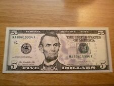 5 dollarI 2013 FDS - USA - AMERICANO