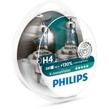 PHILIPS X-tremeVision H4 12V 60/55W P43t-38 2er Blister - 12342XV+S2 PLUS