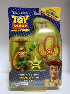 Toy Story Woody Sneak Rare