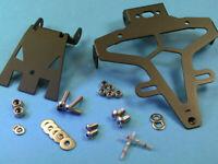 Abm Support de Plaque D'Immatriculation Stremo Honda CB 650 F (RC75) 14-ff