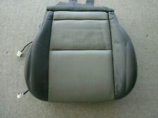 Nissan Altima SE-R leather passenger seat bottom