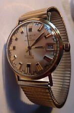 Vintage Herrenuhr Automatic  585/14K Gold 25 Jewels Anker 58 Wrist Wach Incabloc