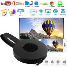 Wireless hdmi dongle HD 1080p TV Stick receiver destinatario para Google Chromecast