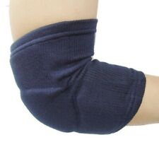 Elbow Crash Pads Cushions Support Guard Cover For Kendo Fencing Protective Gear