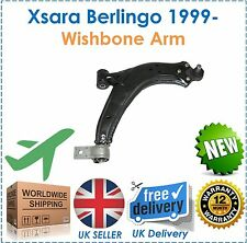 Para Citroen Xsara Berlingo 1999-Nuevo Brazo Derecho Mano Suspensión Wishbone