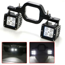 "Universal Car Truck SUV Backup Reverse 3"" Tow Hitch 16W White LED Light Bar"