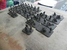 For Flames of war US Rifle platoon ;Weapons Platoon