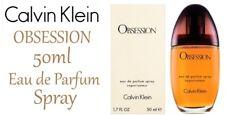 Calvin Klein Obsession 50ml Eau De Parfum Spray