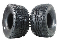 2 set Massfx 23x11-10 Atv Tires for Kawasaki Kxt 250-4 Tecate 1987-1988 6Ply Oem (Fits: More than one vehicle)