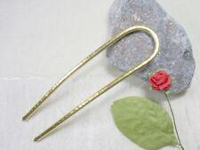 Haarnadel Copper Wire Stab Kupfer Hairpin Neu!!! Haarforke // Haargabel