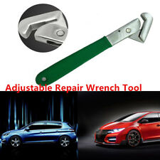 Durable Toe Adjustable Wrench Tool Wheel Alignment Wrench Car Truck Stable Style