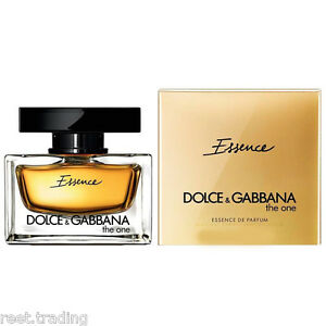 The One Essence Perfume by Dolce & Gabbana 2.1 oz EDP NIB Sealed