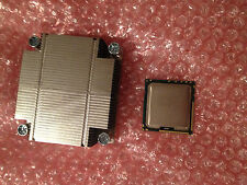 INTEL XEON QUAD CORE 2.4GHZ 12MB PROCESSOR KIT  DELL POWEREDGE R410 E5620 SLBV4