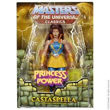Castaspella Masters of the Universe® Classics MOTU HE-MAN MOC NEU & OVP MOTUC