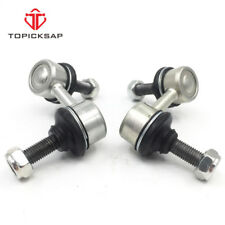 Pair (2) Front Sway Bar End Stabilizer Link for Honda Civic Acura RSX K90454 Kit