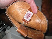 Mens sz 10  NOCONA Vintage Cowboy Boots   WOW