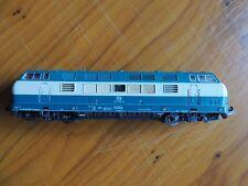 18.285 # MT # 12079 # BR 221 146-4, (ex V200-1), blau/beige # o.OVP