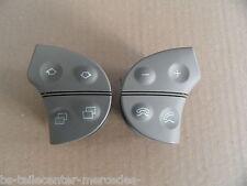 Mercedes CLK W208 W210 Lenkradknopf Multifunktionsknopf Schalter Lenkrad Top