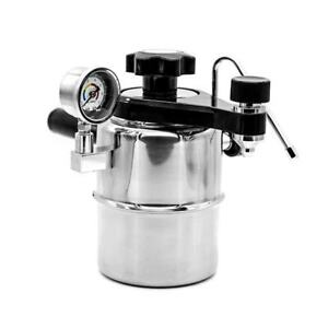 Bellman CX-25P Stovetop Espresso Machine