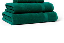 Opalhouse Bath Sheet and Bath Towel Combo Green Brand New Without Tags