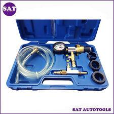 Cooling System Vacuum Purge And Refill Car Van For Radiator Kit F/H