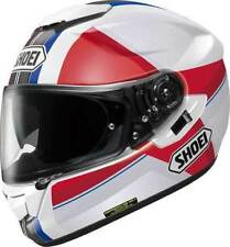 Shoei Gloss Motorcycle Plain Vehicle Helmets