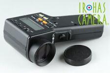 Minolta Spotmeter F Light Meter #19973 F3