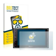2x Brotect Matte Screen Protector for Pioneer Sph-da120