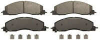 Wagner SX1399 Front Severe Duty Brake Pads