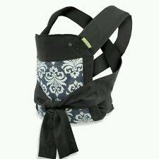 INFANTINO MULTI-COLORED MEI TAI BABY CARRIER