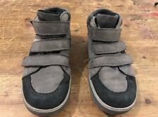 Boys Sneakers Clarks Goretex Boots UK Size 13 G