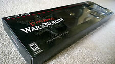 Lord of the Rings: War in the North Collector's Edition (PS3) LOTR New SEALED