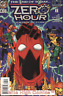 ZERO HOUR: CRISIS IN TIME #4 Near Mint Comics Book