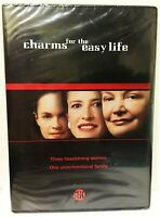 CHARMS FOR THE EASY LIFE DVD Mimi Rogers, Gena Rowlands RARE PROMO DVD Showtime