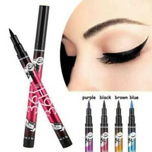 36H Eyeliner Liquid Beauty Eye Liner Waterproof Long Lasting Pencil Pen Makeup
