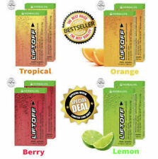 HERBALIFE LIFTOFF ALL FLAVORS + FAST FREE SHIPPING! tea