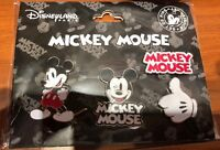 PIN'S Disneyland Paris BOOSTER MK / Mickey MESSAGE